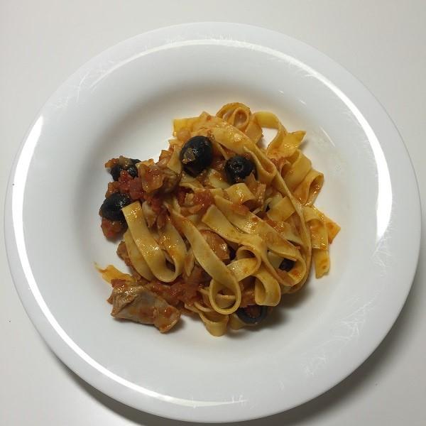 パスタをもう1ランクおいしく作る。イタリア仕込み超カンタンなコツ。