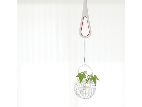 ナスタ エアフープ |室内物干しならデザインの素敵なエアフープに決まり!