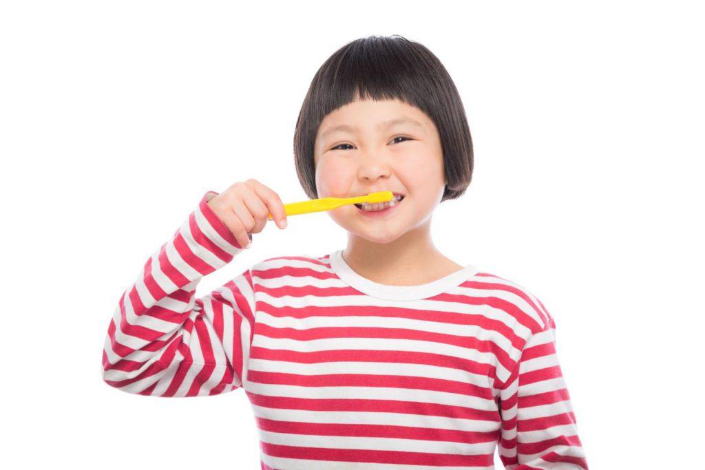 歯のお掃除|SRP(スケーリング&ルートプレーニング)をやりました。