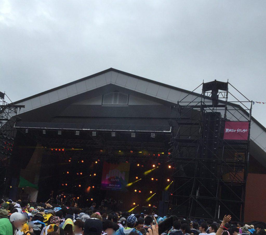 北海道・夏フェスに持っていって良かったもの5選+必須持ち物リストを記録しました。【2106年版】