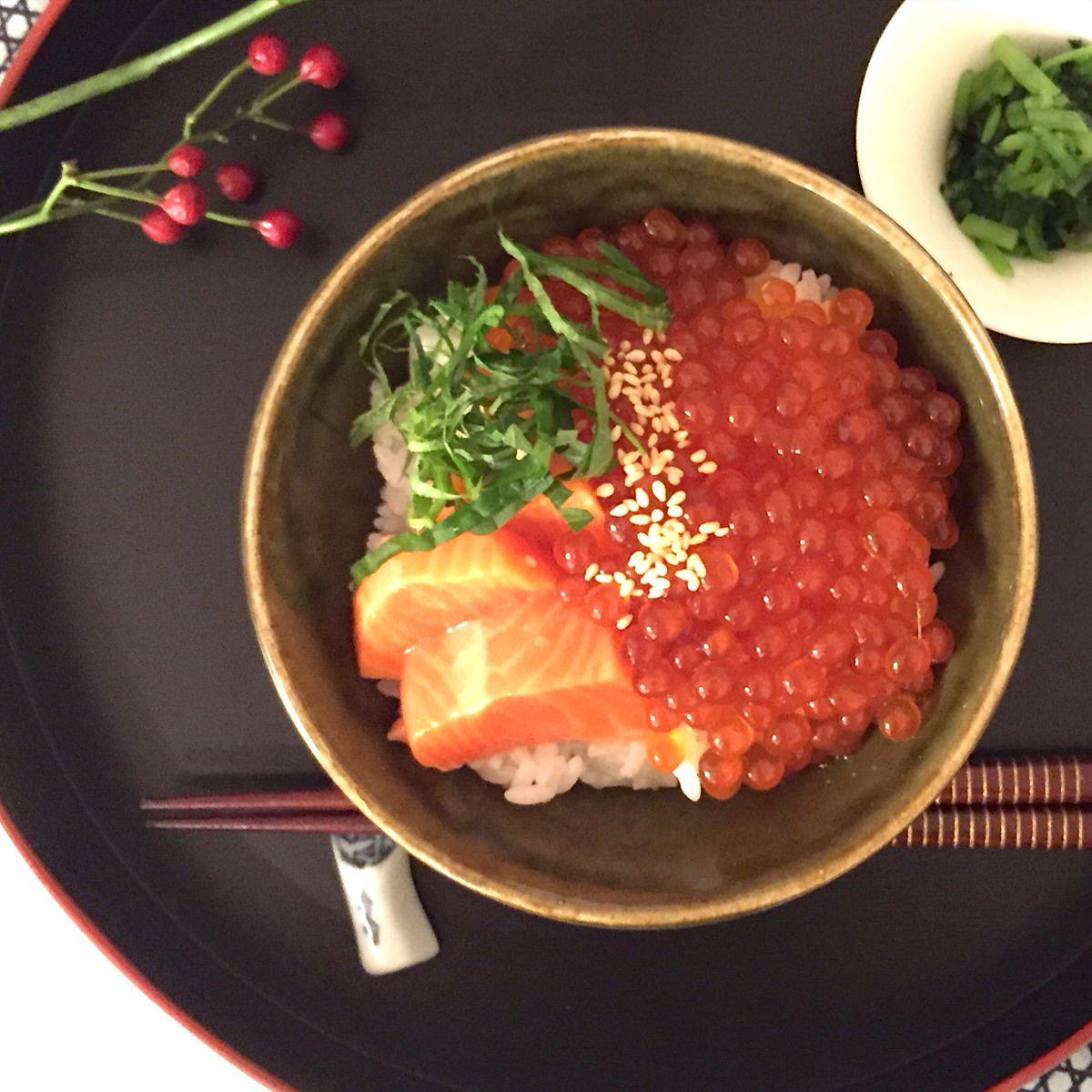 「イクラ醤油漬け」の作り方。北海道の主婦が、失敗から学びながら完成させたテッパンレシピです。