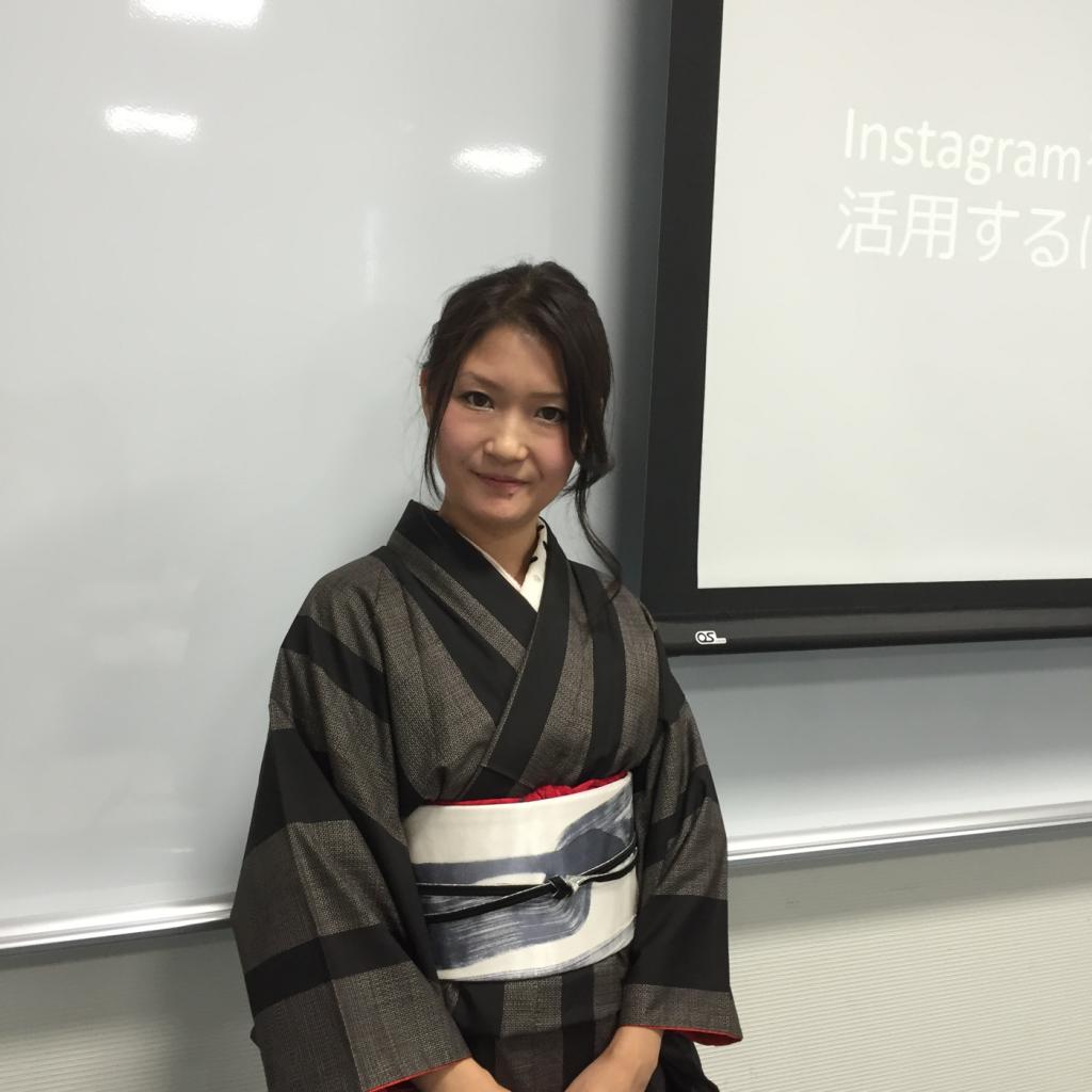インスタを仕事に活かす、フォロワーを増やす。insta.sayakaさんのInstagram活用講座に行ってきました。