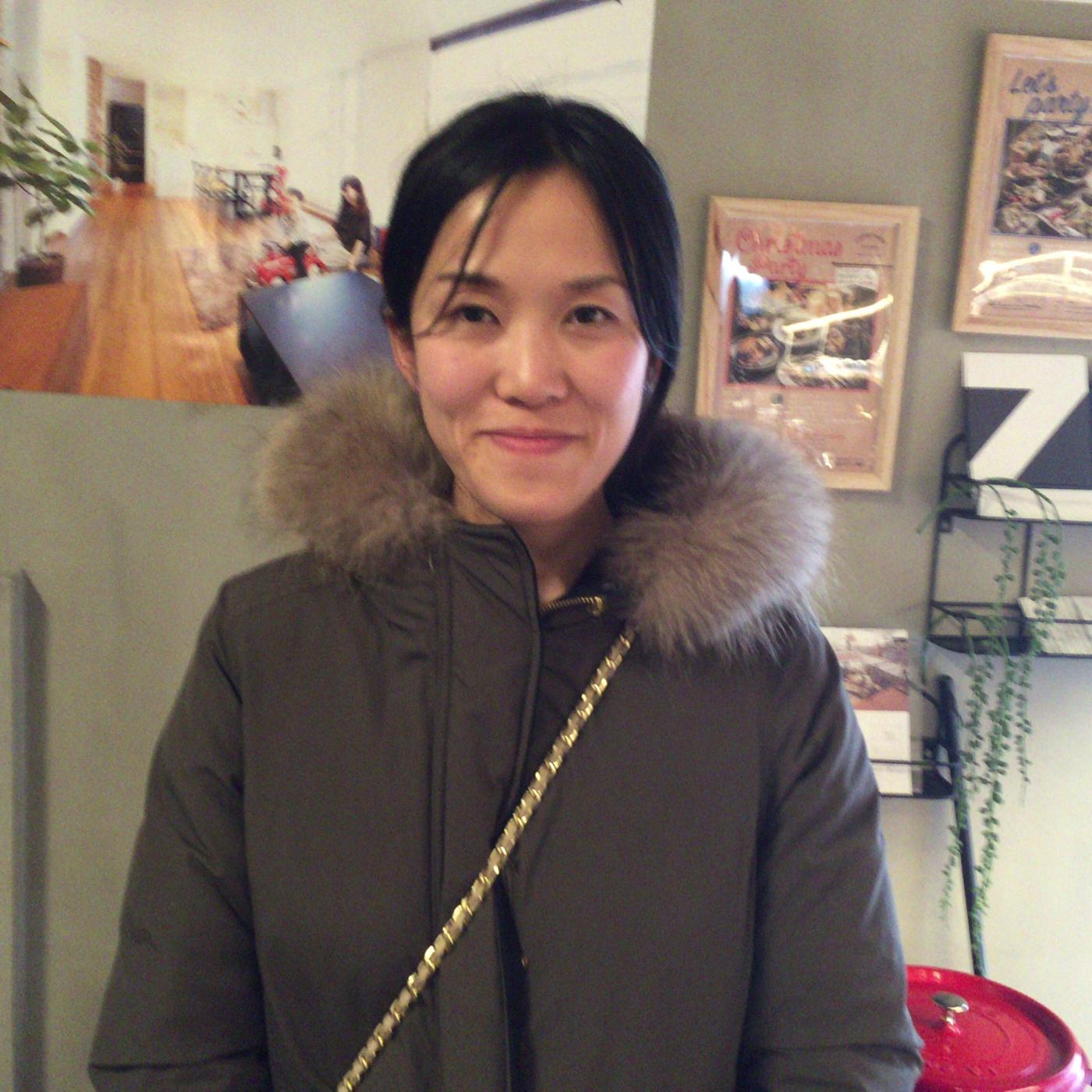 元新聞記者、現在フリーライターをしている村上枝利子さんに「書くこと」について聞いてみた。
