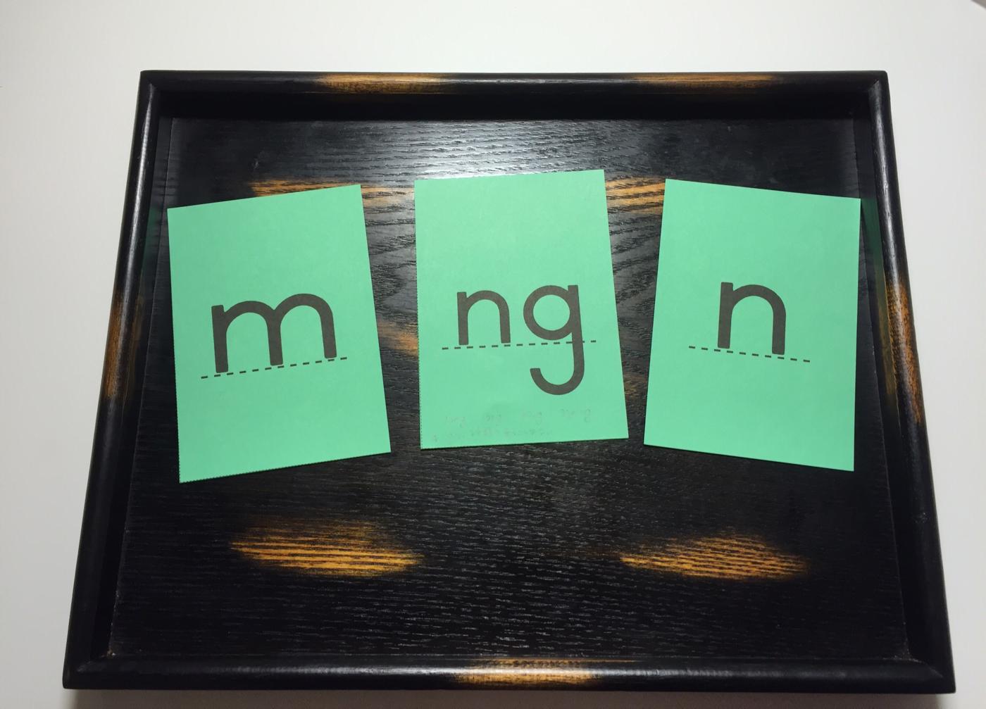 日本語の「ん」になる音はどうして英語だとn,m,ngになる?フォニックスと発音を知って最短で英語上達。