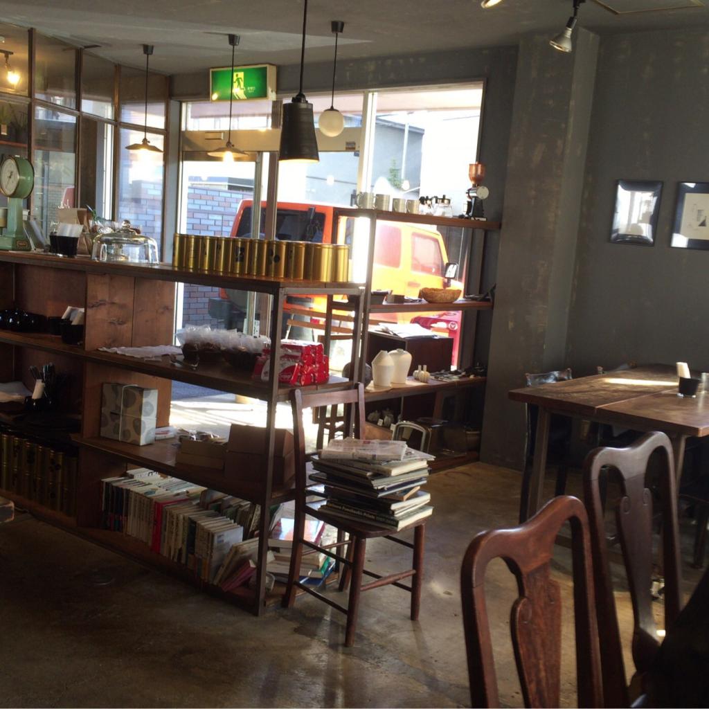 「佐藤珈琲 (SATO COFFEE)宮の森店」桜という名前のコーヒーとタルトタタン。【札幌 西28丁目のカフェ】
