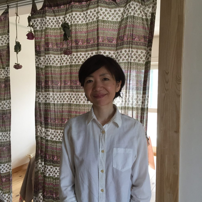 「Sukoyaka 香りのお手当て助産室」でアロマテラピートリートメント。中宮さんに色々聞いてきました。