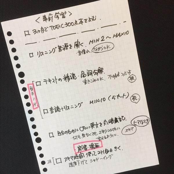 勉強を始める前に勉強の仕方を勉強中。【セブ英語留学日記】