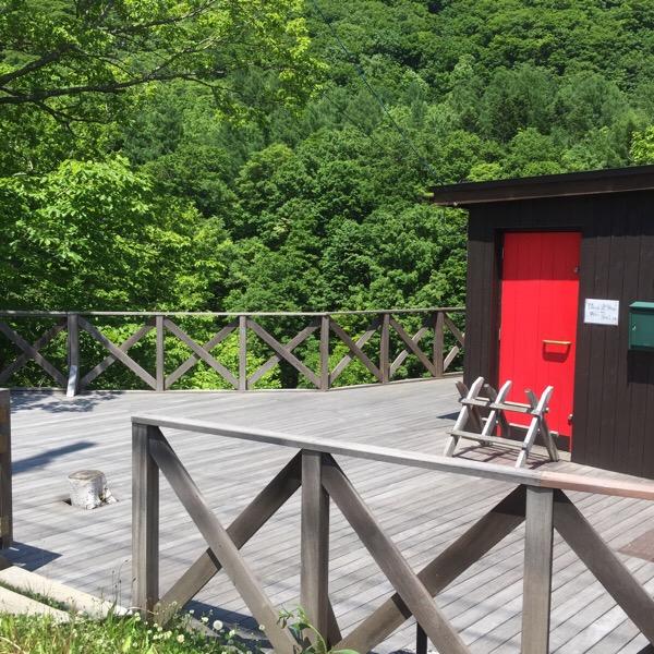 「カフェ 崖の上」行くなら初夏から秋がおすすめ!美味しいコーヒーを飲みに定山渓ドライブ【札幌市郊外 北海道】