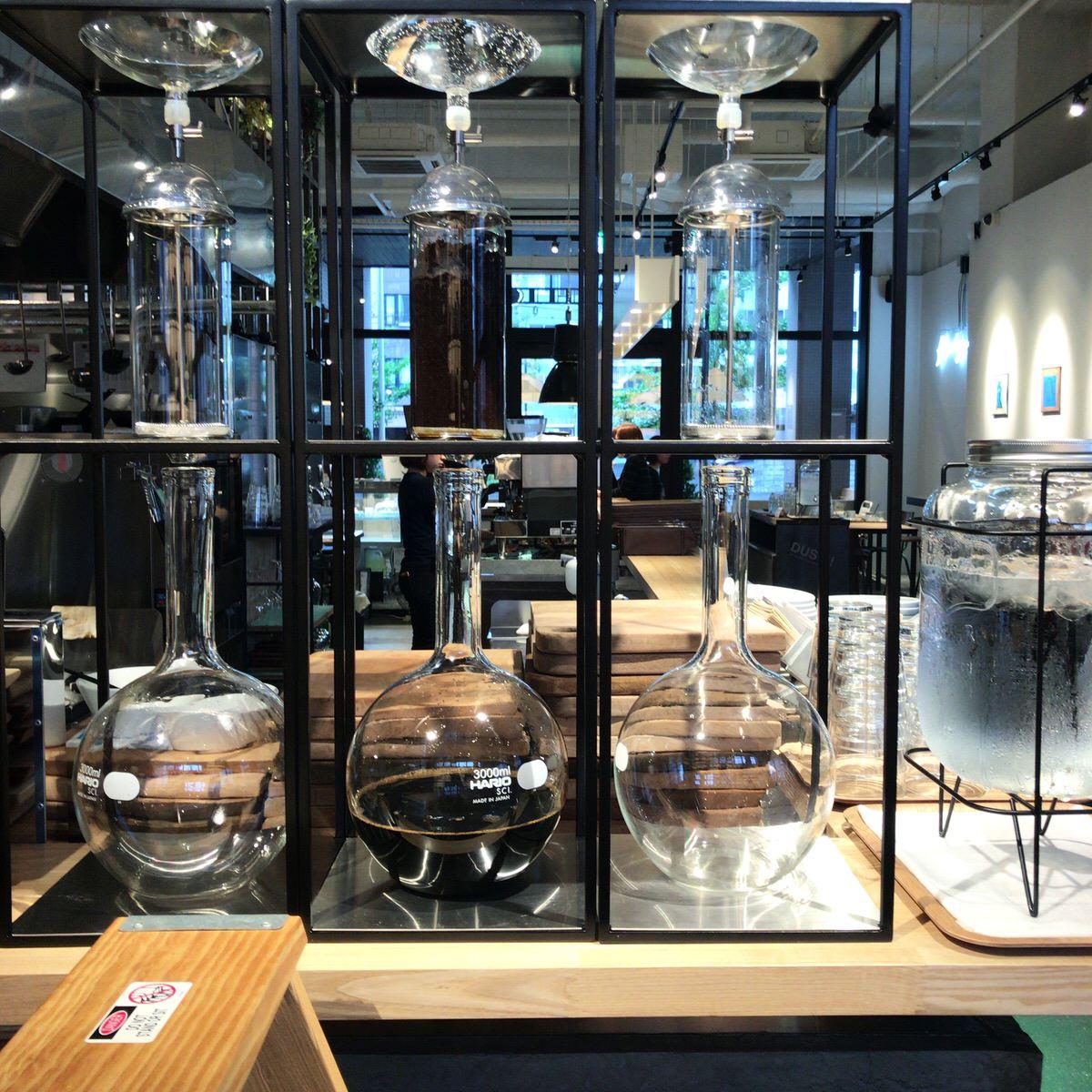 「HOTEL POTMUM STAY&COFFEE」森彦が監修したホテルとカフェ。本好きなら一度行ってみて!【札幌 カフェ 白石区菊水】