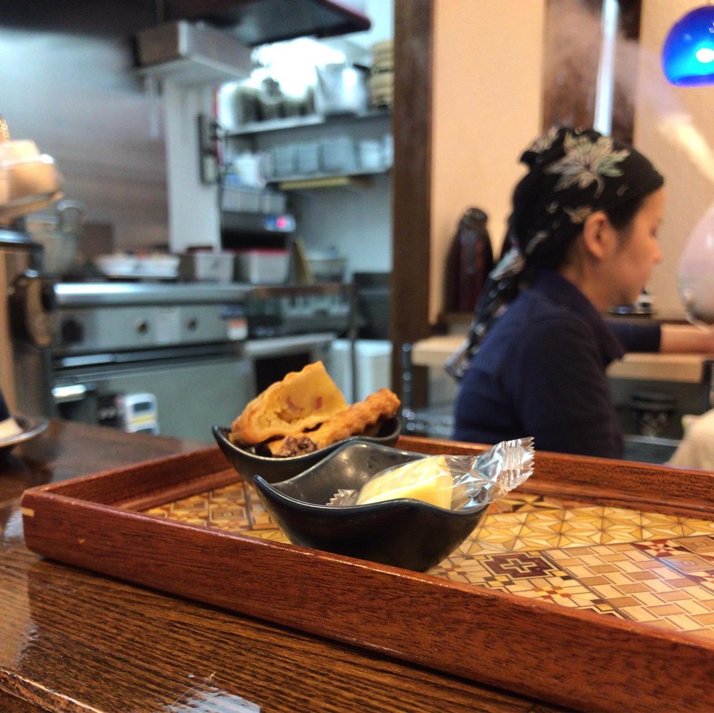 「未来食堂」に行ってきました。