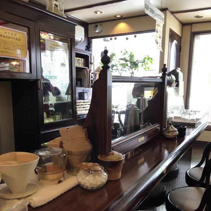菊地珈琲 本店【札幌 カフェ 西18丁目】クルミドコーヒーの味を札幌で味わえる?